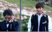 Korean PU raglan sleeve baseball uniform lovers design sweatshirt