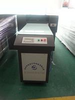 inkjet pvc id card tray printer