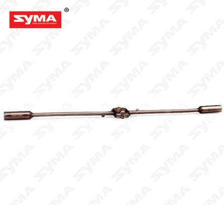 Syma F3 F 3 Original F3-05 Balance Bar Flybar 2.4G 4CH Fregata R/C Mini Helicopter Rc Spare Parts Part Replacements Accessories(China (Mainland))