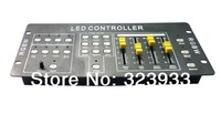 Free shipping 4Color LED Dmx Controller