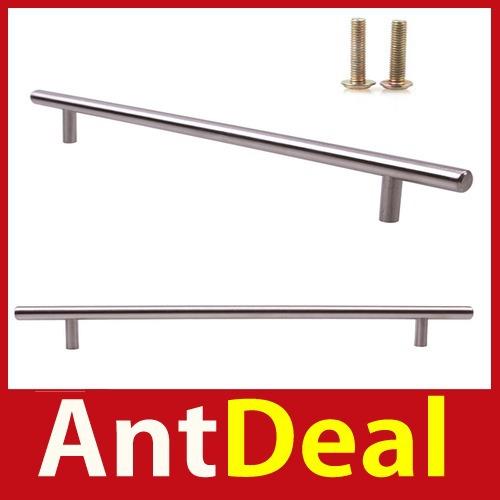 Wonderful! antdeal 192MM Aluminum Kitchen Cabinet Hardware Pull Handle Save up to 50% New fashional(China (Mainland))