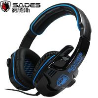 Sades sa-708 game earphones headset computer headset 59