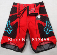 2014  Hot Fashion Man's Beach Shorts Swimwear  Swimming clothes for men Surf Board shorts High Quality Free Shipping