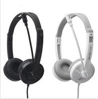 Dt-385s earphones laptop headset fashion earphones belt