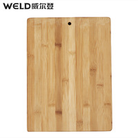 Kitchen accessories 304 stainless steel sink cutting board bamboo chopping board antibiotic chopping block