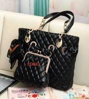 2014 new fashion women handbag shoulder bag