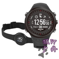Spovan outdoor professional gps sports watch heartbeat fitness bluetooth