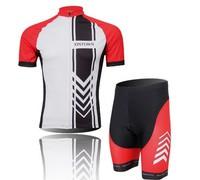 Hot sale 2014 men's Custom Professional short sleeve road bike bicycle cycling wear clothing jersey +bid shorts Wholesale CJ016