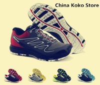 New Arrived Salomon Shoes SENSE MANTRA Running Shoes Free Shipping