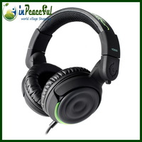 (4 pcs/lot) Brand New Original TAKSTAR / T&S HD6000 Professional Audio DJ monitor & Closed Dynamic Stereo Headphones