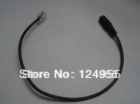 Headset Headphones Adapter Adaptor RJ9 To 2.5mm For 79XX IP Phone 7900 Series