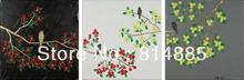 bird painting promotion