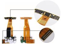 keypad flex cable for nokia 6600s flex cable moq 1 pcs free shipping