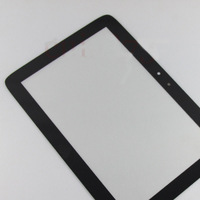 Digitizer Touch Screen Front Glass Lens Replacemen For HP Slate 10 HD 3500 3600