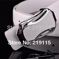 Car belt buckle belt wholesale men's wild Korean explosion models Taobao Belt Leather Belt