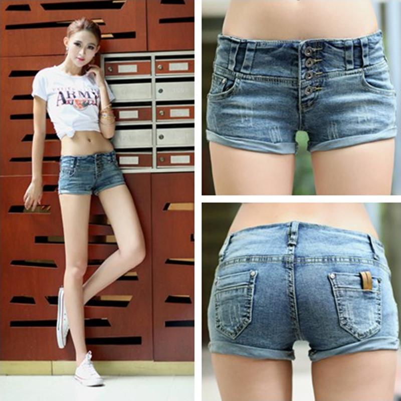 Super Short Shorts Trend Super Shorts The Trend of