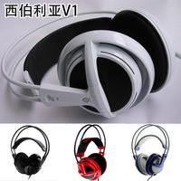 Siberian earphones v1 cs cf game earphones headset electric v1 wire earphones belt