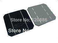 DIY  50w solar panel,20 pcs  5x5 A grade  monocrystalline solar cell,solar cells ,free shipping