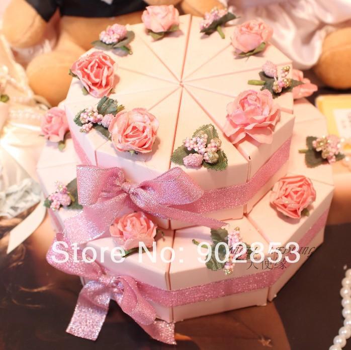 Cake Promotion 2014 Wedding Cake Box 2014 New
