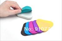 Magic Disk Portable Qi Wireless Charger Pad For Samsung & Nokia Lumia 920 & HTC & Nexus 4 5 Charging Disk ,Freeshi