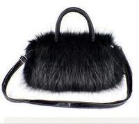 Mini small bag personality one shoulder handbag all-match women's handbag