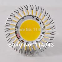 20PCS 5W GU10 LED COB Spot Light Bulbs Warm White/Cool White 85-265V 2years warranty Free Shipping