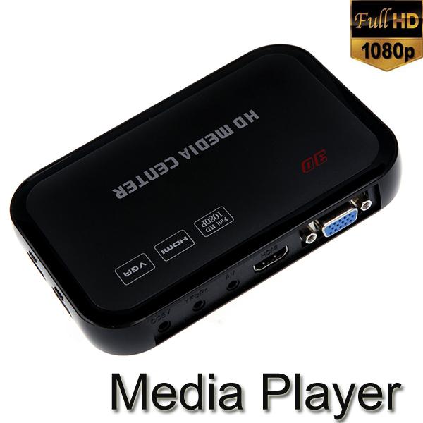 RM / RMVB / AVI / MPEG с