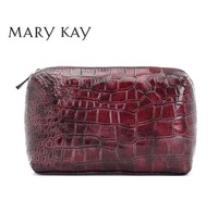 Free Shipping! (2pcs/set) 2014 new arrival mary kay bag for cosmetics fashion women makeup case
