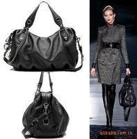 Hot New 2014 women leather handbags casual bags women handbag shoulder bags high quality pu  women messenger bags #259h