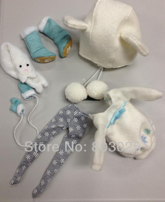 Аксессуары для кукол Sino Creation 1/6 Snowsuit /, BJD/SD