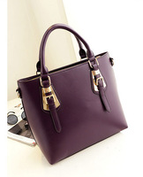 The new leather 2014 on the second floor leather handbag