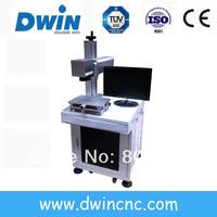 DW-F20W 20w bar code fiber laser marker