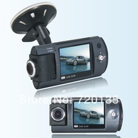 2014 New 2.0inch LCD Screen Full HD720P,270 Degree Swivel Car DVR BY-07290