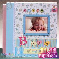 Big ben photo album 300 6 baby child album photo album 4d photo album