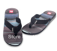 Summer holiday fashion male flip flops shoes casual beach sandals men slip-resistant slippers Plus size 40,41,42,43,44 brand new