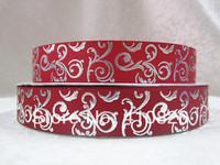 WM ribbon 7/8inch 22mm 14328010 grosgrain ribbon 50yds/roll free shipping