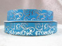 WM ribbon 7/8inch 22mm 14328006 grosgrain ribbon 50yds/roll free shipping