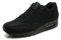 New Arrived 87 Sports Running Shoes All Black Athletic Shoes Free Shipping