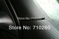 """30x127CM 12""""x50"""" Free Shipping 3D Carbon Fiber Vinyl/ Fashionable 3D Carbon Fiber Sticker"""