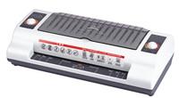 Jielisi 240 - 5 laminating machine cold laminating machine sealed plastic machine laminator a4 spelialized type