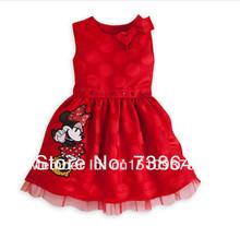 wholesale mini mouse dress