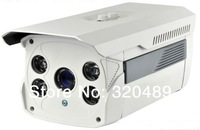 Free Shipping 1.3Mp 960P HDCVI Waterproof Camera, Array LED light, 70m Night Vision