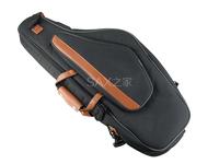 Saxophone bag tenor saxophone soft bag traveling bag portable bag thickening sponge