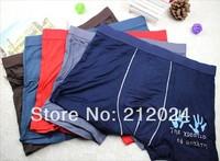 Wholesale,hot sale big sizes briefs/shorts,sexy boy's underwear,fashion design+Free sizes+mixed colors,men's clothing