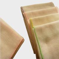 free shipping Double layer gauze child 100% cotton handkerchief baby bib cotton 100% handkerchief waste-absorbing soft