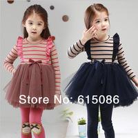 new 2014 girls floral dress,baby clothes,kids tutu dresses for wedding party,kids dress 5pcs/lot
