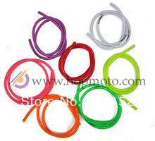 Fuel Hose / oil hose / fuel tubes for dirt bike part /pit bike parts/ATV/monkey bike/motorcycle/ scooter(China (Mainland))