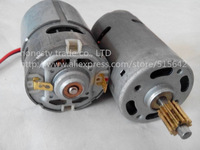 RS-775  DC12V MOTOR with Copper Gear