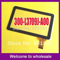 "Original New 10.1"" inch Tablet 300-L3709J-A00 L3709J touch screen panel Digitizer Glass Sensor replacement"