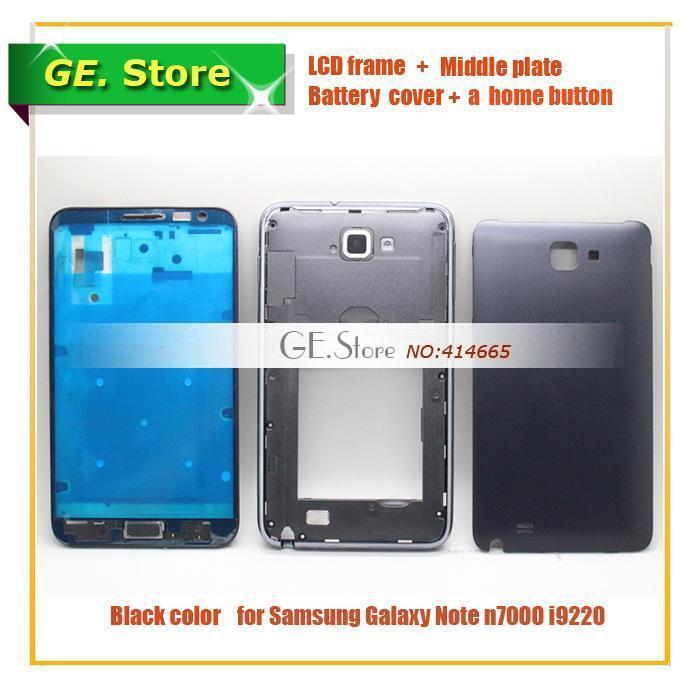 GE.Store Samsung n7000 i9220 + + JK70001